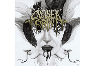 Chelsea Grin - Ashes To Ashes - (CD)