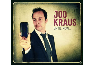 Joo Kraus - Until Now... - (CD)