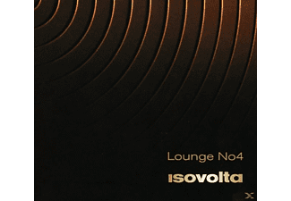 VARIOUS - Ibiza Chillout Lounge NO4 - (CD)