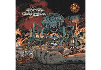 Space Chaser - Dead Sun Rising [CD]
