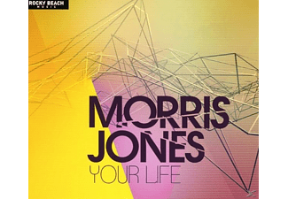 Morris Jones - Your Life - (CD)