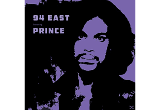 94 EAST feat. Prince - 94 East Feat. Prince - (CD)