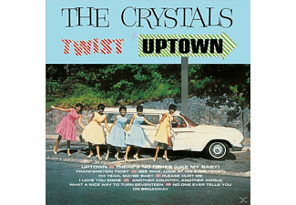 The Crystals - Twist Upon - (Vinyl)
