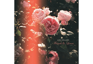 Las Kellies - Friends And Lovers [CD]