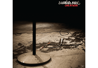 Sleaford Mods - Live At So36 - (Vinyl)