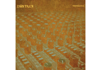 Zion Train - Versions - (Vinyl)