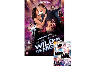 Wild For The Night + Make Your Move | DVD
