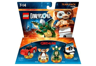 LEGO Dimensions - Team Pack (Gremlins)