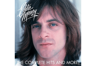 Eddie Money - The Complete Hits & More - (CD)