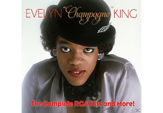 Evelyn King - Complete RCA Hits & More - (CD)