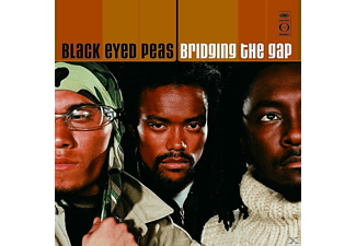 The Black Eyed Peas - Bridging The Gap - (Vinyl)