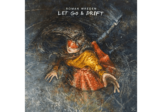 Roman Wreden - Let Go & Drift (Vinyl) - (LP + Download)
