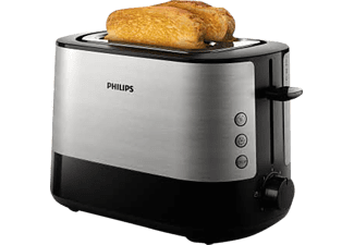 PHILIPS HD2637/90, Toaster, 1000 Watt