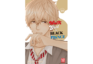 Wolf Girl & Black Prince – Band 10