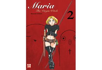 Maria The Virgin Witch - Band 2