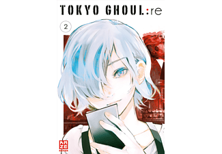 Tokyo Ghoul:re - Band 2