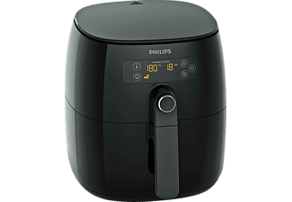 PHILIPS HD9641/90 Airfryer Fritteuse  1425 Watt Schwarz