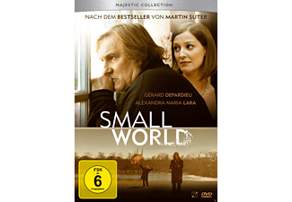 Small World - (DVD)
