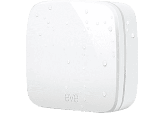 ELGATO 1EW109901001 Eve Weather, Außensensor, System: HomeKit, Bluetooth