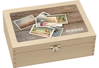 CONTENTO 866685 Memoris Utensil Box