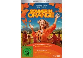 Sommer in Orange - (DVD)