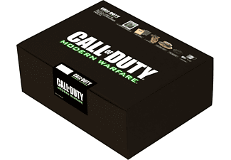 Call of Duty: Modern Warfare Fanbox (Exklusiv bei Media Markt)