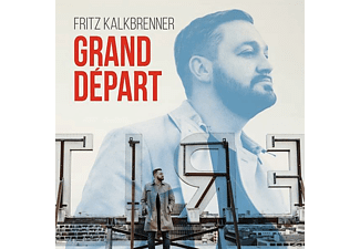 Fritz Kalkbrenner - Grand Depart - (CD)