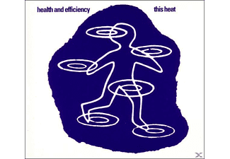 This Heat - Health & Efficiency [CD]