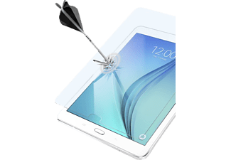 CELLULAR LINE Second Glass Ultra, Galaxy Tab E (9.6 Zoll), Transparent