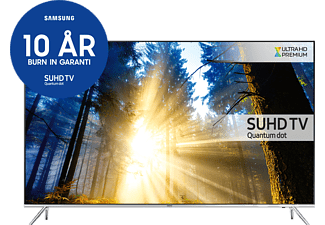 "SAMSUNG UE55KS7005U 55"" Smart 4K ULTRA HD TV"