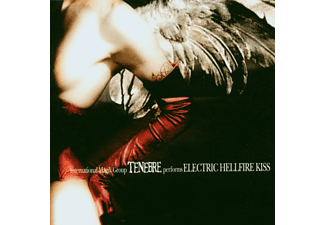 Tenebre - Electric Hellfire Kiss - (CD)
