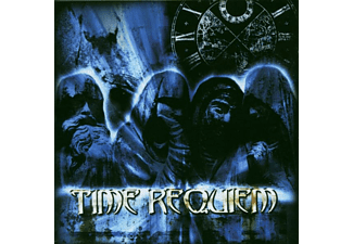 Time Requiem - Time Requiem - (CD)