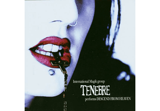 Tenebre - Descend From Heaven [Maxi Single CD]
