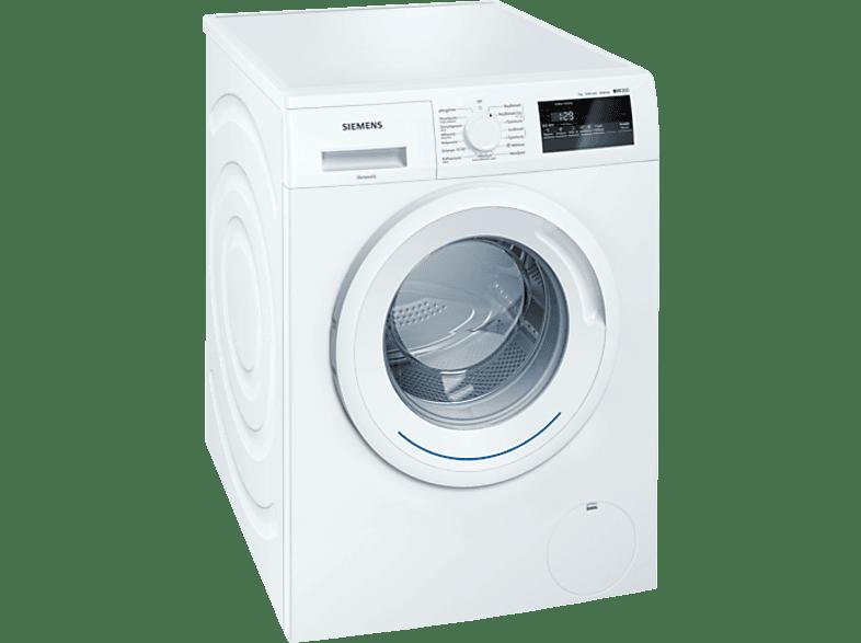 SIEMENS WM12N167GR οικιακές συσκευές πλυντήρια ρούχων πλυντήρια εμπρόσθιας φόρτωσης οικιακές συσκευ