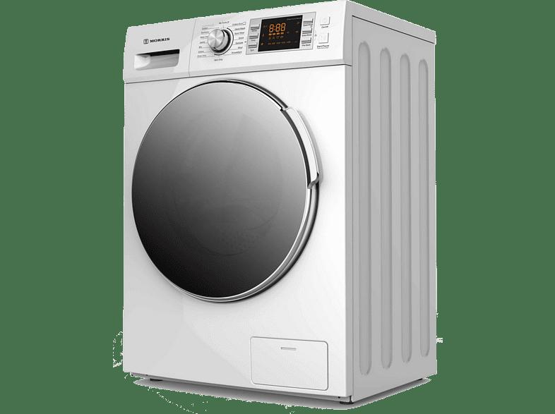 MORRIS WBW-12148 οικιακές συσκευές πλυντήρια ρούχων πλυντήρια εμπρόσθιας φόρτωσης οικιακές συσκευ