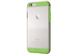 BLACK ROCK Air Case iPhone 6/6S Groen