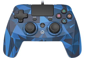 SNAKEBYTE SB910180 PS4 Gamepad Camouflage, Gamepad für PS4, 3 m