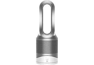 DYSON Pure Hot+Cool Link Zilver