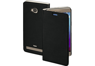 HAMA Slim, Bookcover, Y3 II, High-Tech-PU, Schwarz