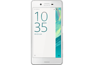 SONY Xperia X Performance 32 GB Weiß