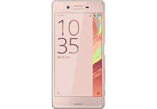 SONY Xperia X Performance 32 GB Rosegold