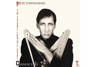 Pete Townshend - All The Best Cowboys Have Chinese Eyes [CD]