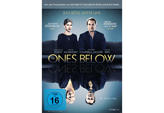 The Ones Below - Das Böse unter uns [DVD]