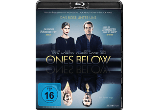 The Ones Below - Das Böse unter uns [Blu-ray]