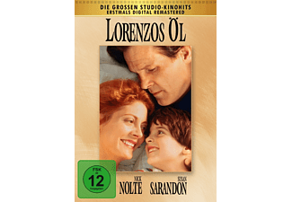 Lorenzos Öl - Digital Remastered - (DVD)