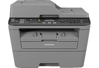 Brother MFC-L2700DW Laserdrucker 4-in-1 Multifunktionsgerät