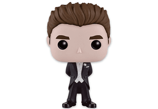 Twilight Pop! Vinyl Figur Edward Cullen Smoking