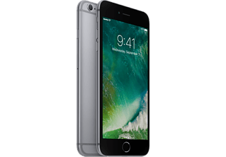 APPLE iPhone 6S 32 GB - Grå