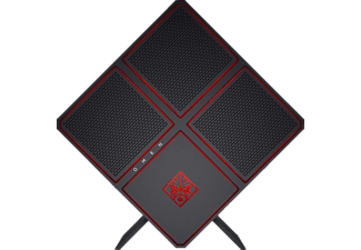 HP OMEN X 900-021ng, Gaming-PC mit Core™ i7 Prozessor, 32 GB RAM, 3 TB HDD, 512 GB SSD, Dual NVIDIA® GeForce® GTX 1080