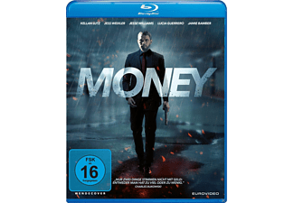 Money [Blu-ray]
